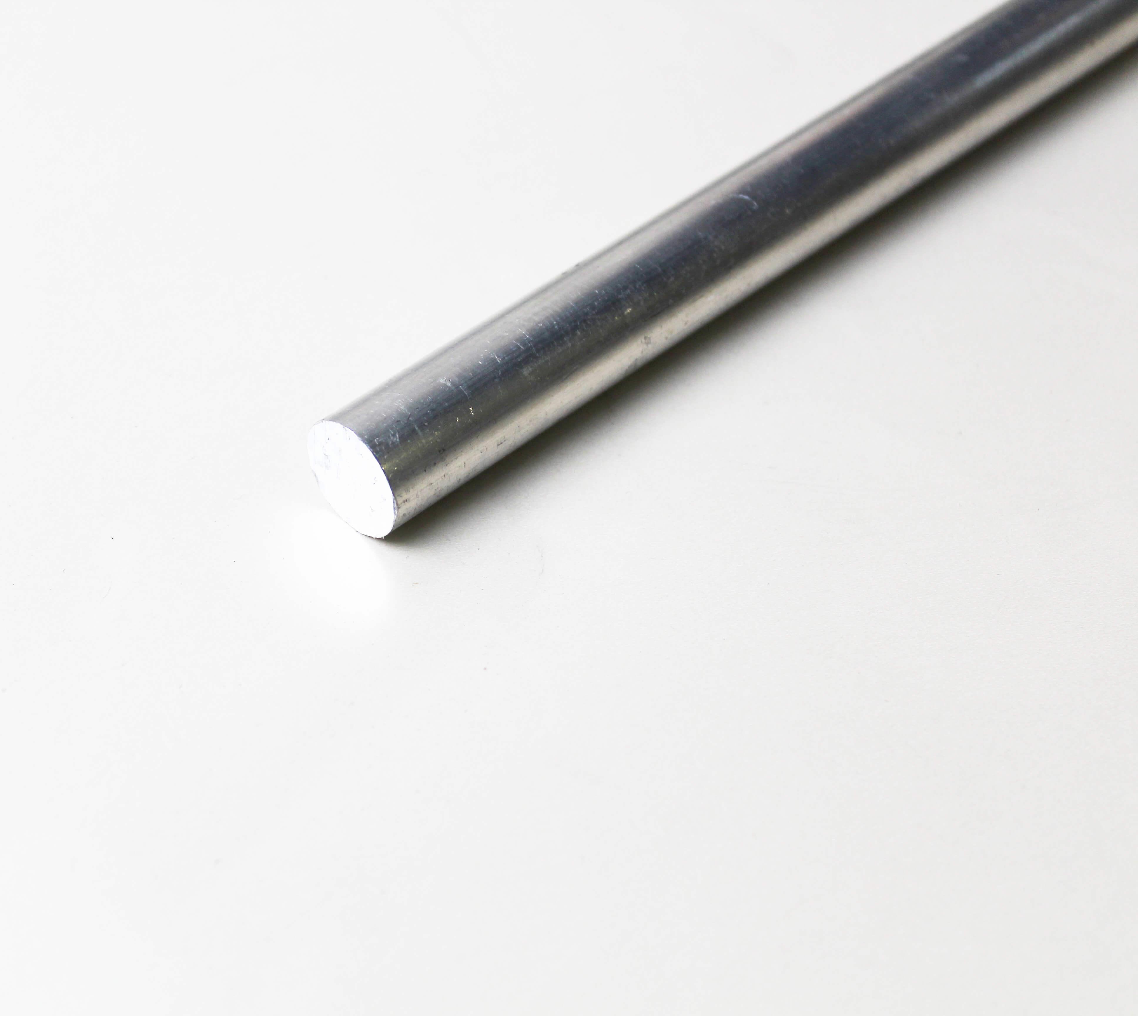Aerospace Aluminum Bar