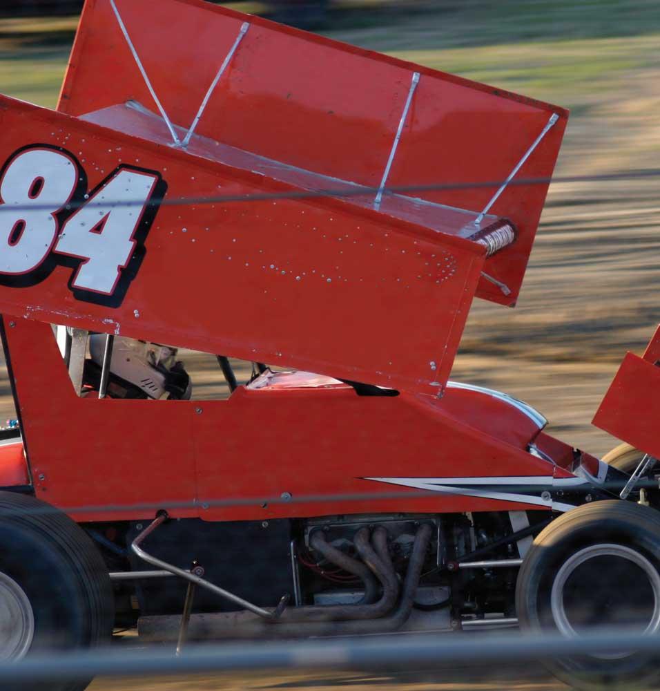 Motorsports Specs Image