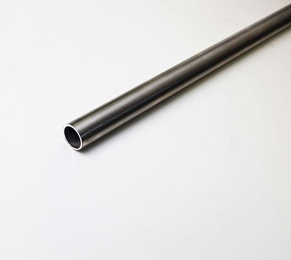 CP Titanium Tubing