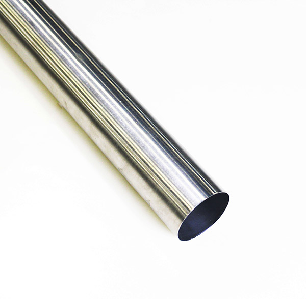 304 Stainless Aerospace Tubing