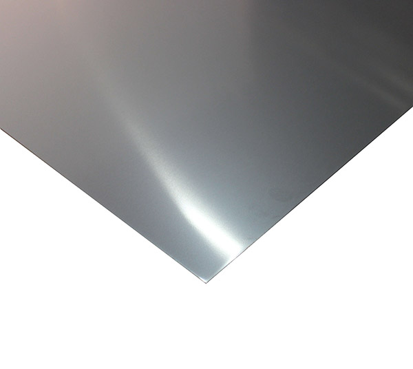304 Polished Stainless Steel Sheet