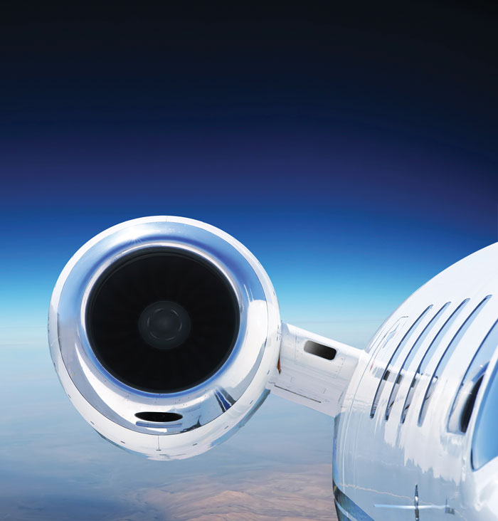 Aerospace Extrusions Specs Image