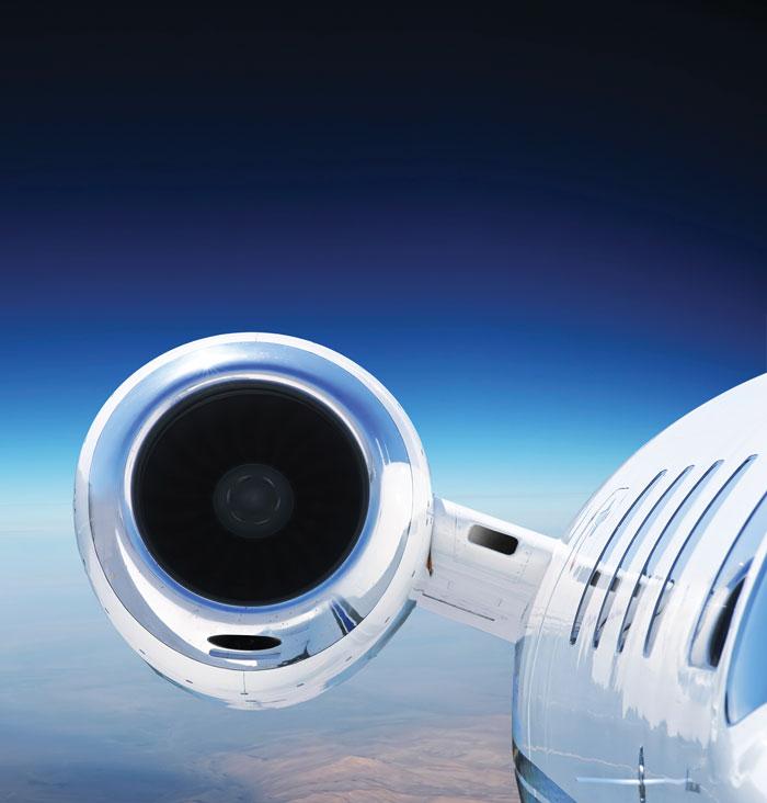 Aerospace Extrusions Specs Image