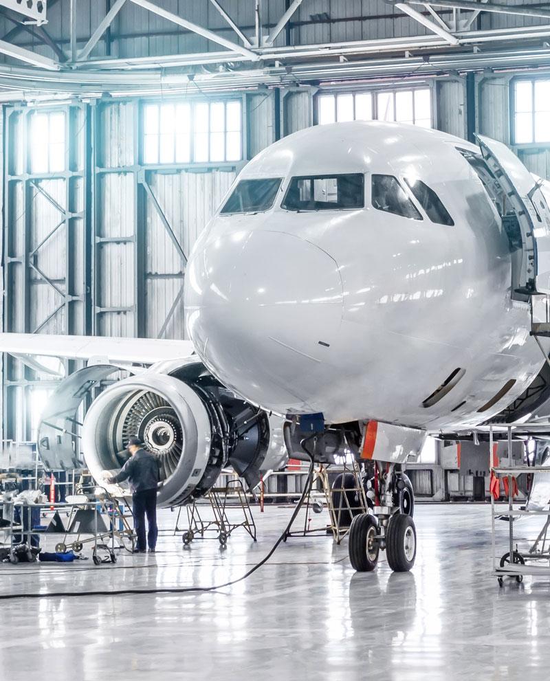 Aerospace Specs Image