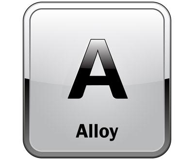Shop All Alloys