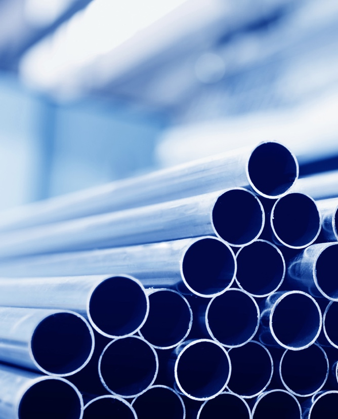 Stainless Commercial Tubing Specs Image