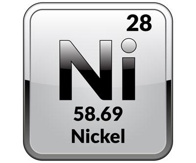 Shop All Nickel