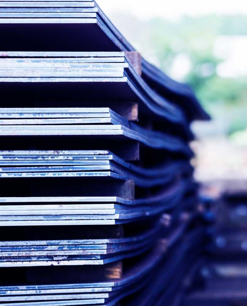 Aluminum Plate Specs Image