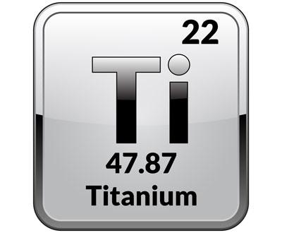 Shop All Titanium