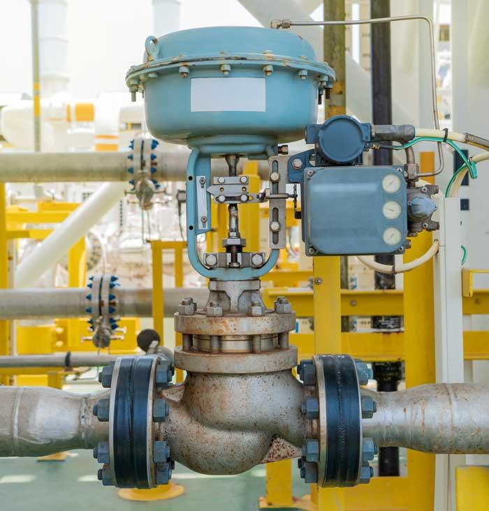 Pumps & Valves Specs Image