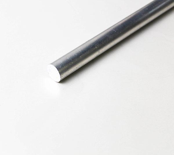 2024 Aerospace Aluminum