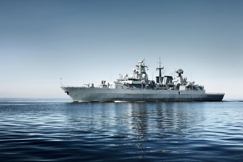 Marine/Shipbuilding