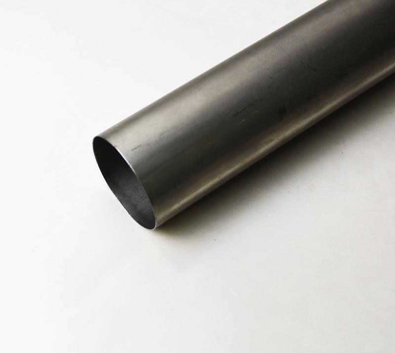 800 Nickel Pipe