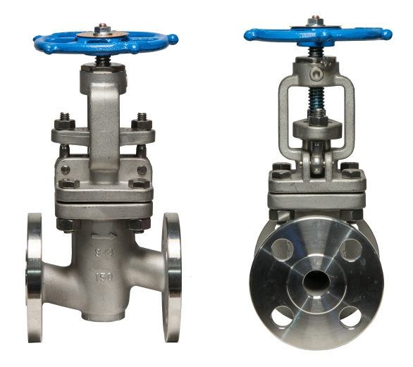 Pump, Valve and Seal Slider 2