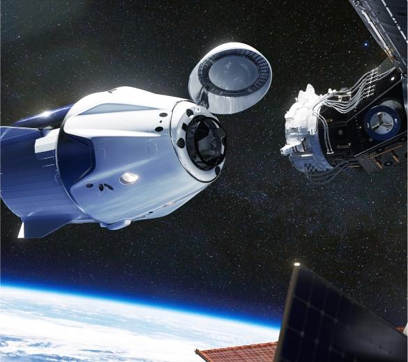 Aerospace Slide 1