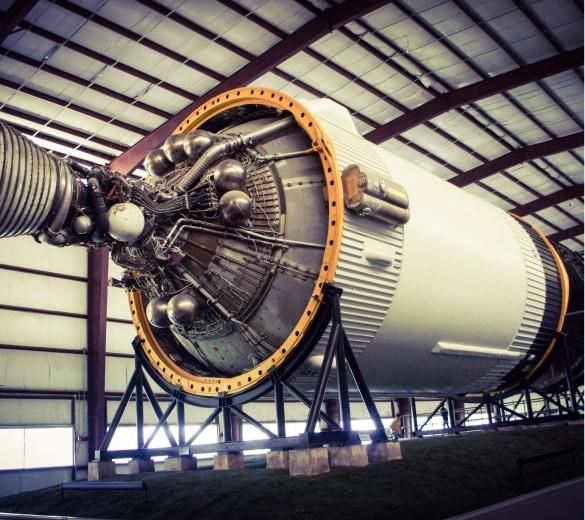 Aerospace Slide 3